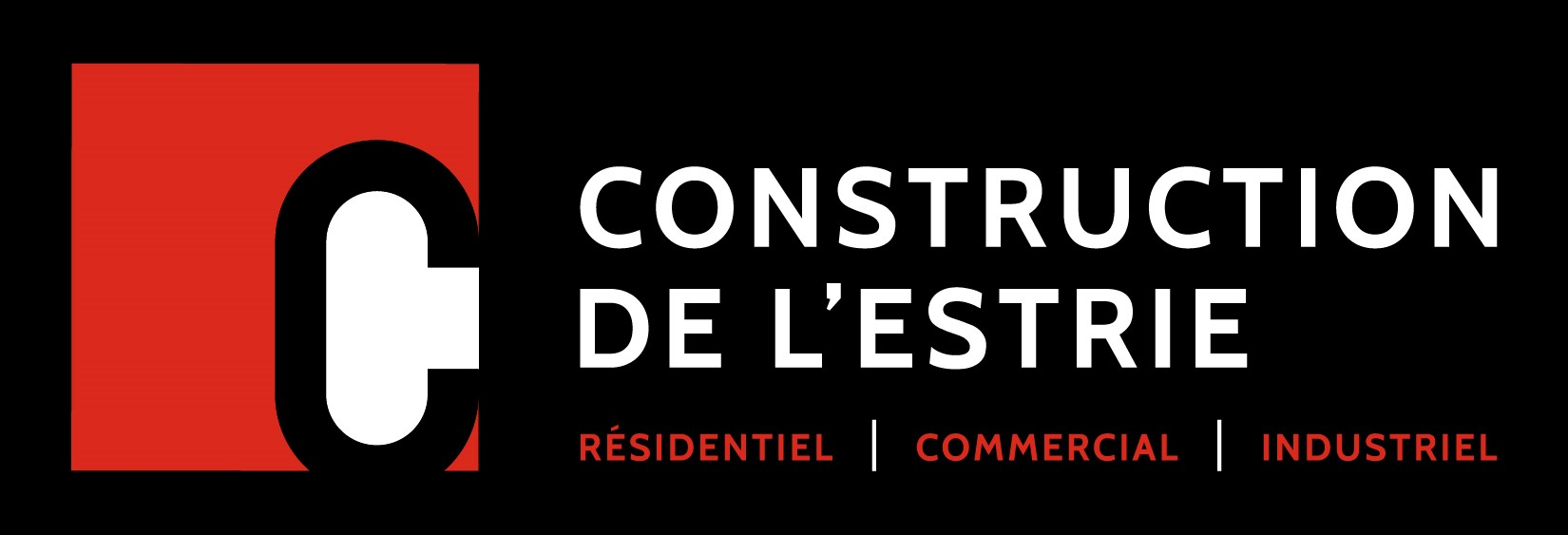 Construction de l'Estrie